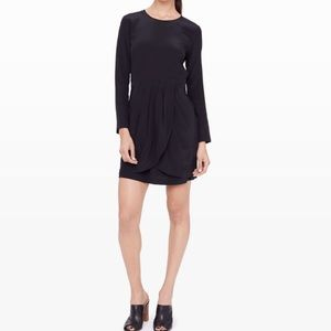 "Club Monaco Black ""Paget"" Dress"